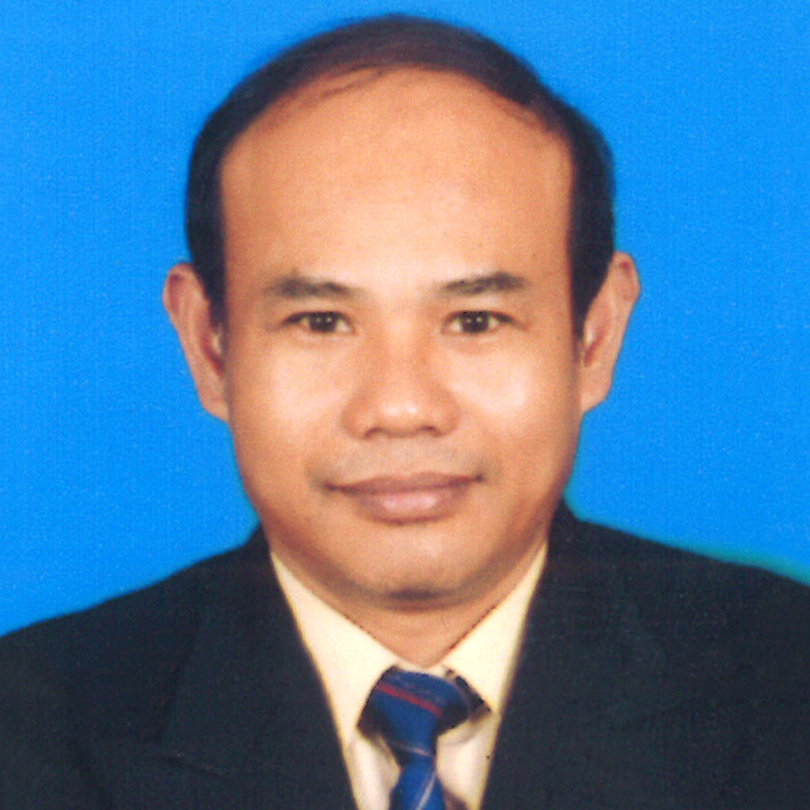 Mr. SOK Sovann